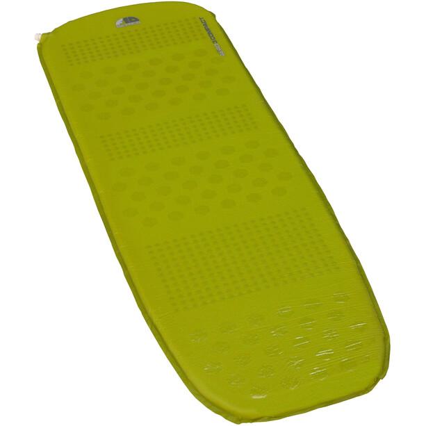 Vango F10 Aero 3 Compact Schlafmatte citron