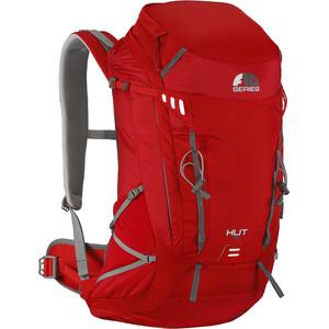 Vango F10 Hut 35 Sac à dos, rouge rouge