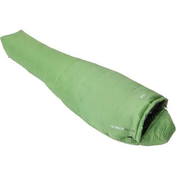 Vango Ultralite Pro 100 Sac de couchage, pamir green