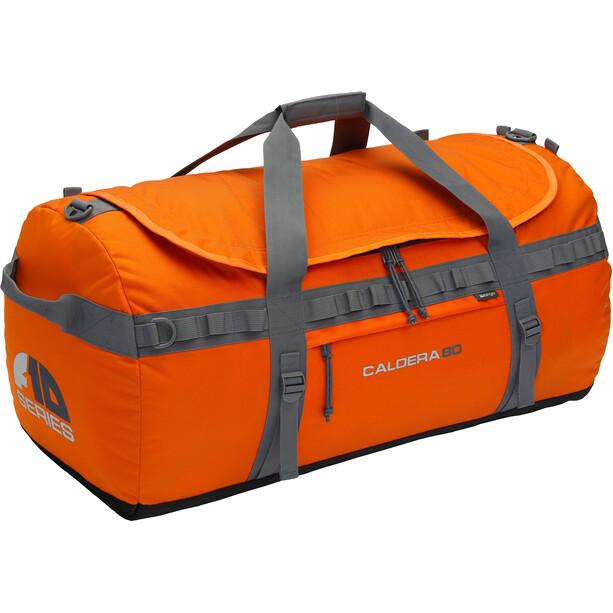 Vango F10 Caldera Duffle 80l orange