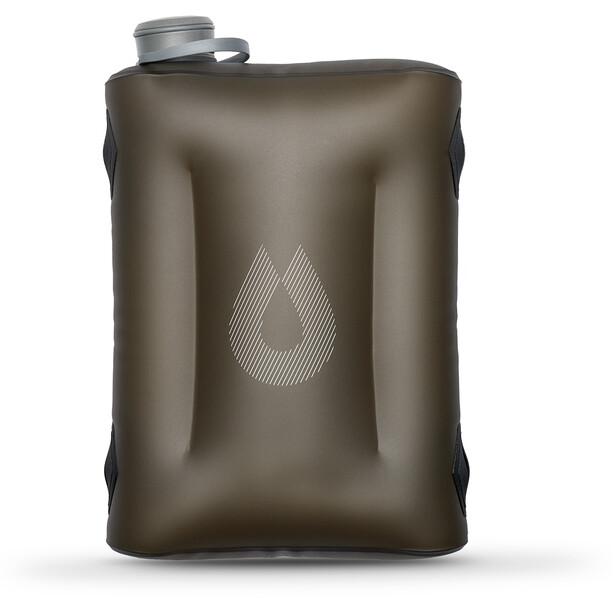 Hydrapak Seeker Water Tank 4l mammoth grey