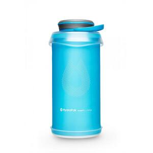 Hydrapak Stash Flaska 1l malibu blue malibu blue