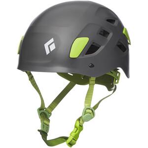 Black Diamond Half Dome Helm grau grau