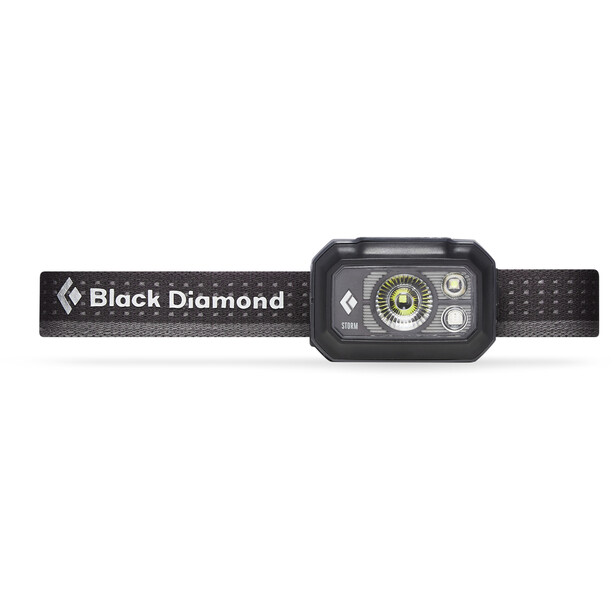 Black Diamond Storm 375 Stirnlampe graphite