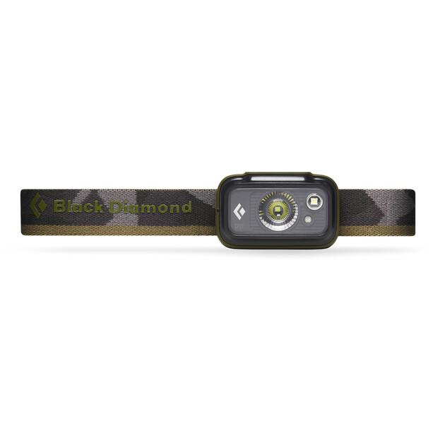 Black Diamond Spot 325 Stirnlampe dark olive