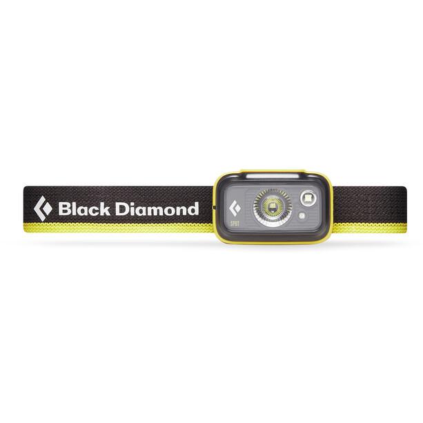 Black Diamond Spot 325 Stirnlampe citrus