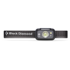 Black Diamond Cosmo 225 Stirnlampe graphite graphite