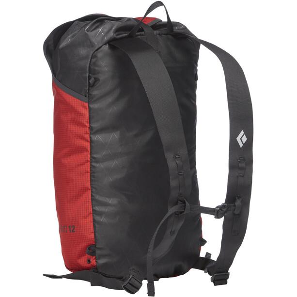 Black Diamond Trail Blitz 12 Rucksack hyper red