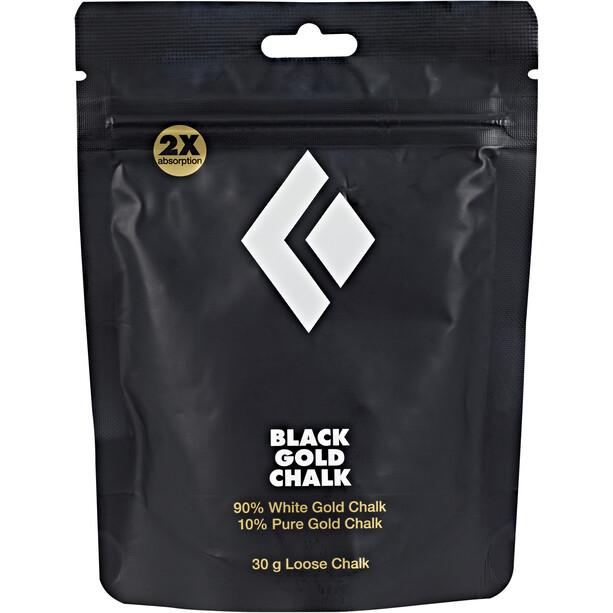 Black Diamond Black Gold Chalk 30g none