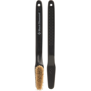 Black Diamond Bouldering Brush Small black black