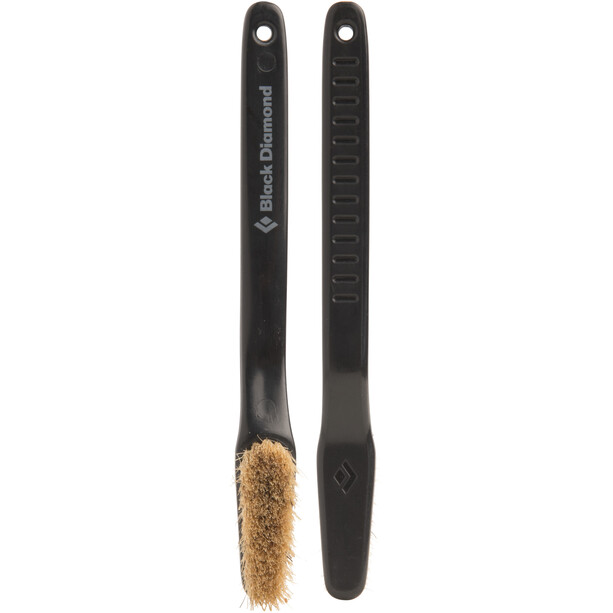 Black Diamond Bouldering Brush Small black