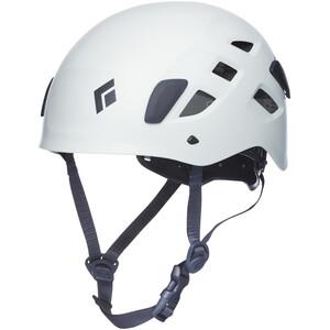 Black Diamond Half Dome hjelm Hvit Hvit