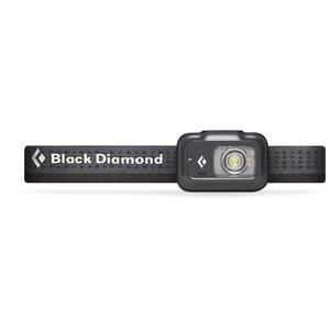 Black Diamond Astro 175 Headlamp graphite graphite