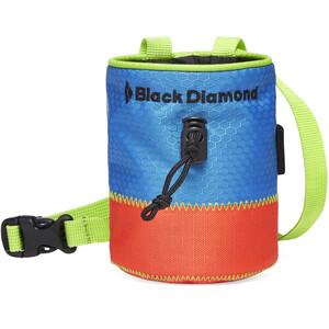 Black Diamond Mojo Chalk Bag Barn macaw macaw