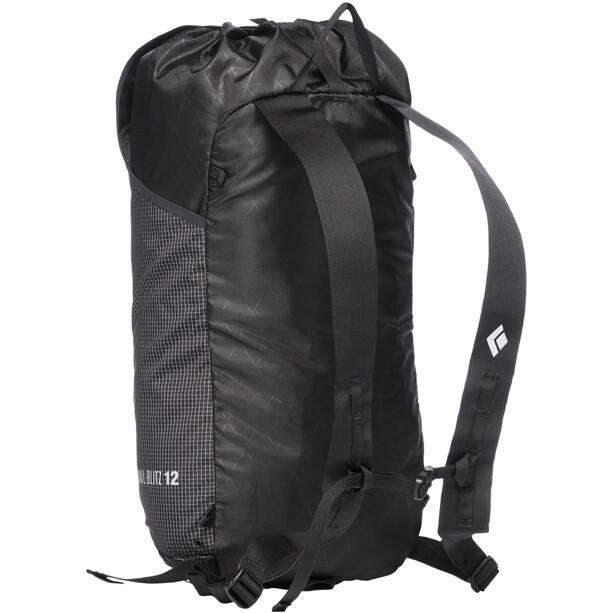 Black Diamond Trail Blitz 12 Backpack black