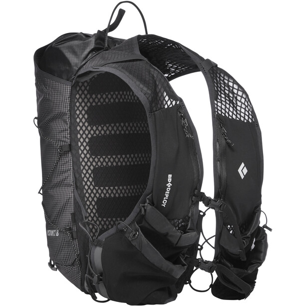 Black Diamond Distance 8 Backpack XS black