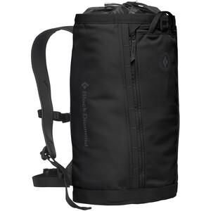 Black Diamond Street Creek 24 Backpack black black