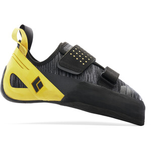 Black Diamond Zone Climbing Shoes curry curry