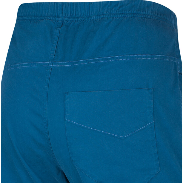 Edelrid Monkee Short Homme, bleu