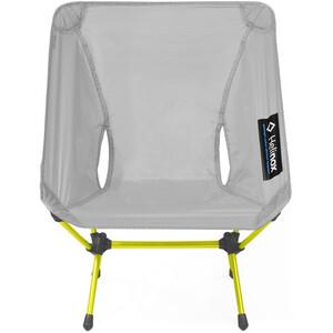 Helinox Chair Zero grå/grön grå/grön