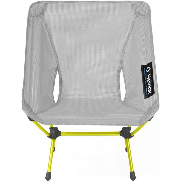 Helinox Chair Zero grey-melon