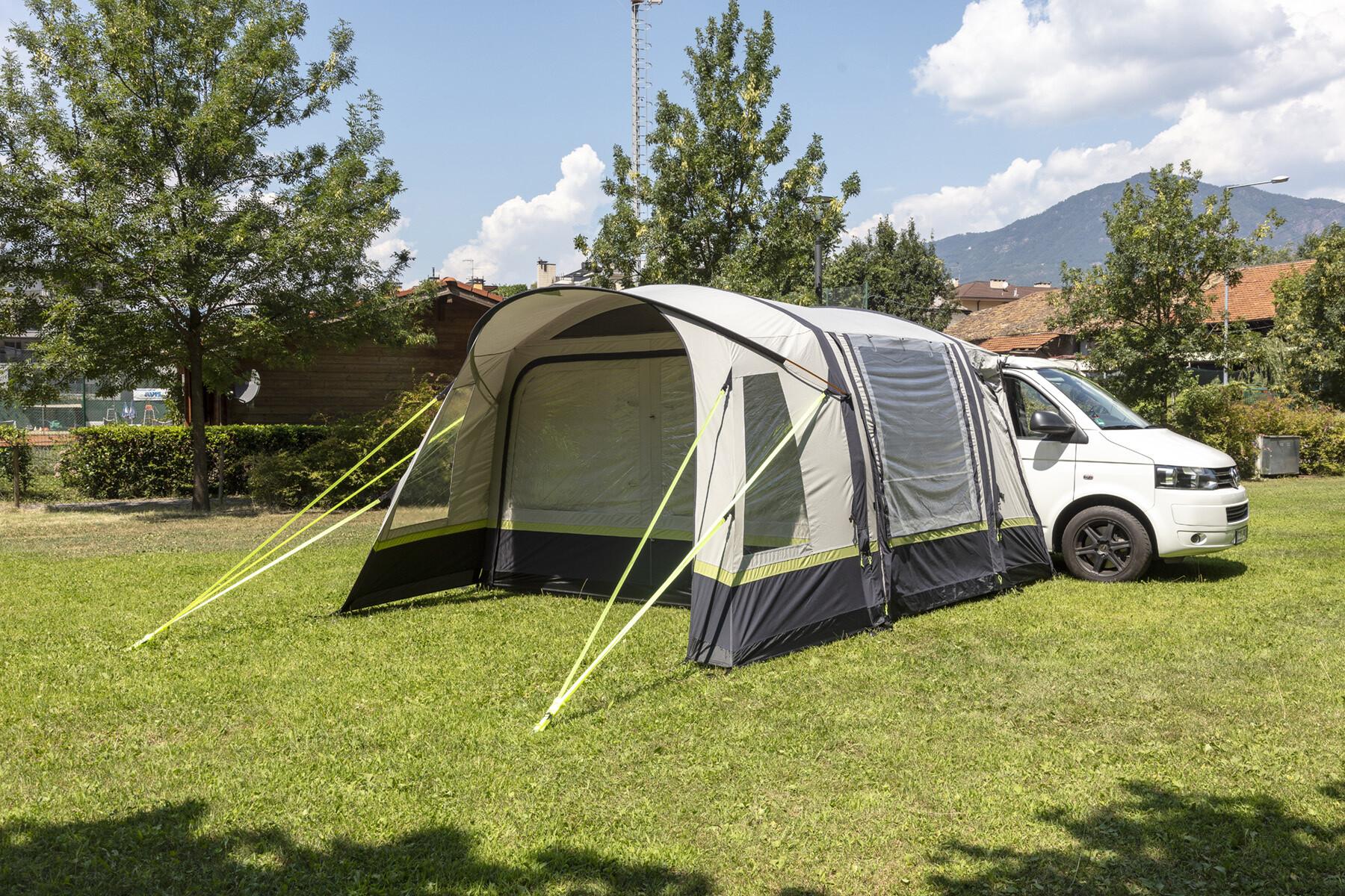 One Size Relags Easy Camp Innenzelt f/ür Wimberly Grau
