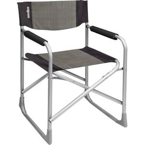 Brunner Captain Director´s Chair black/grey black/grey
