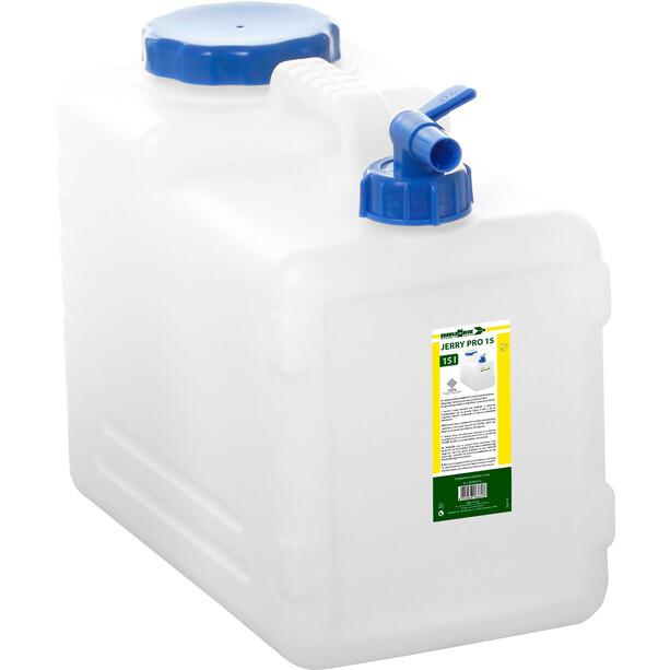 Brunner Jerry Pro Wasserbehälter 15l