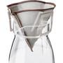 Brunner Amigo 4 Kaffeeüberlauffilter 2-4 Cups