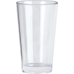 Brunner Cocktail High Set transparent transparent