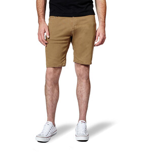 DUER No Sweat Shorts Herren tobacco tobacco