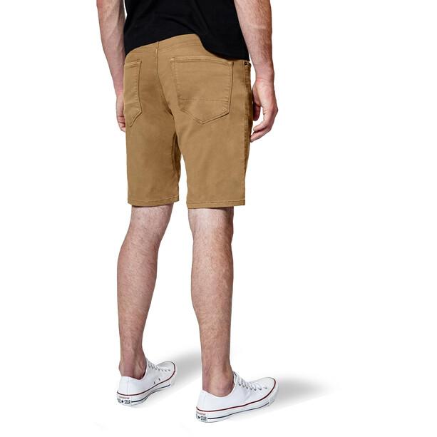 DUER No Sweat Short Homme, beige