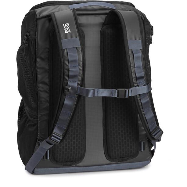 Timbuk2 Muttmover Light Backpack M jet black light rip