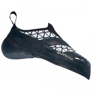 Butora Sensa Pro Kletterschuhe schwarz/weiß schwarz/weiß