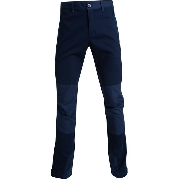 Tufte Wear Pants Herr blå
