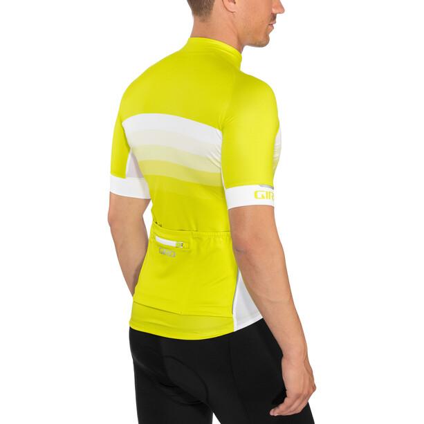 Giro Chrono Expert Jersey Herr citron green horizon