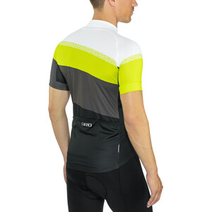 Giro Chrono Sport Trikot Herren citron green terrace citron green terrace