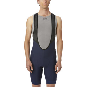 Giro Chrono Expert Trägershorts Herren midnight blue midnight blue