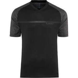 Giro Xar MTB Trikot Herren black black