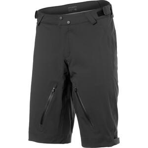 Giro Havoc H2O Short Homme, noir noir