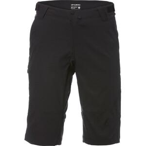 Giro Havoc Short Homme, noir noir