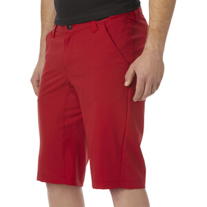 Giro Arc Shorts Herren dark red dark red