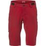 Giro Arc Shorts Herr dark red