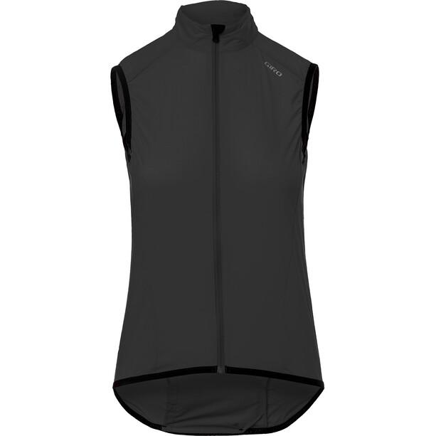 Giro Chrono Expert Wind Vest Dame black