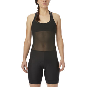 Giro Chrono Sport Neckholder Trägerhose Damen black black
