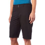 Giro Arc Shorts Damen black