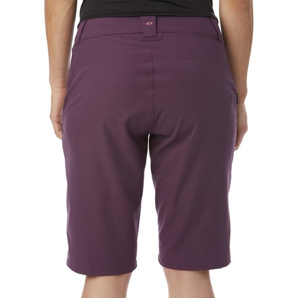 Giro Arc Shorts Dam dusty purple