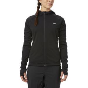 Giro Ambient Jacke Damen black black