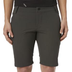 Giro Venture Shorts Damen schwarz schwarz