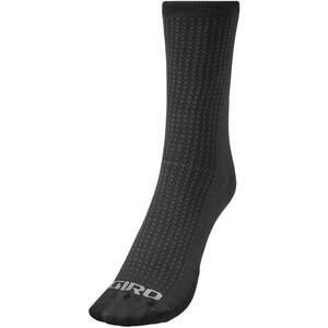 Giro HRC Team Socken schwarz schwarz